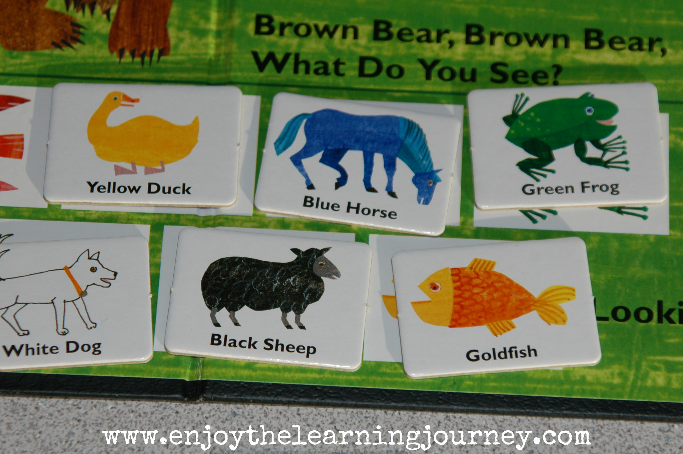 G is for Goldfish - Letter of the Week for Preschoolers - Heart and ...