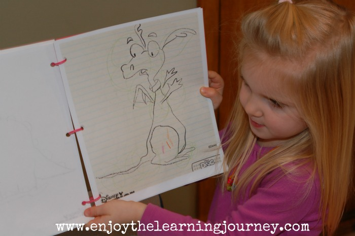 Doc McStuffins Imagining and Learning