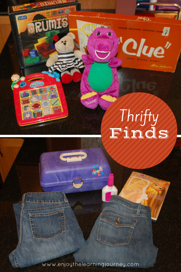 Thrifty-2