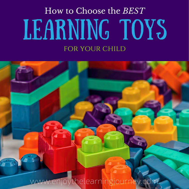 How to choose the best learning toys-2