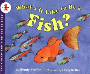 Whats it like to be a fish