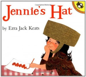 Jennies Hat