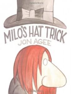 Milos Hat Trick