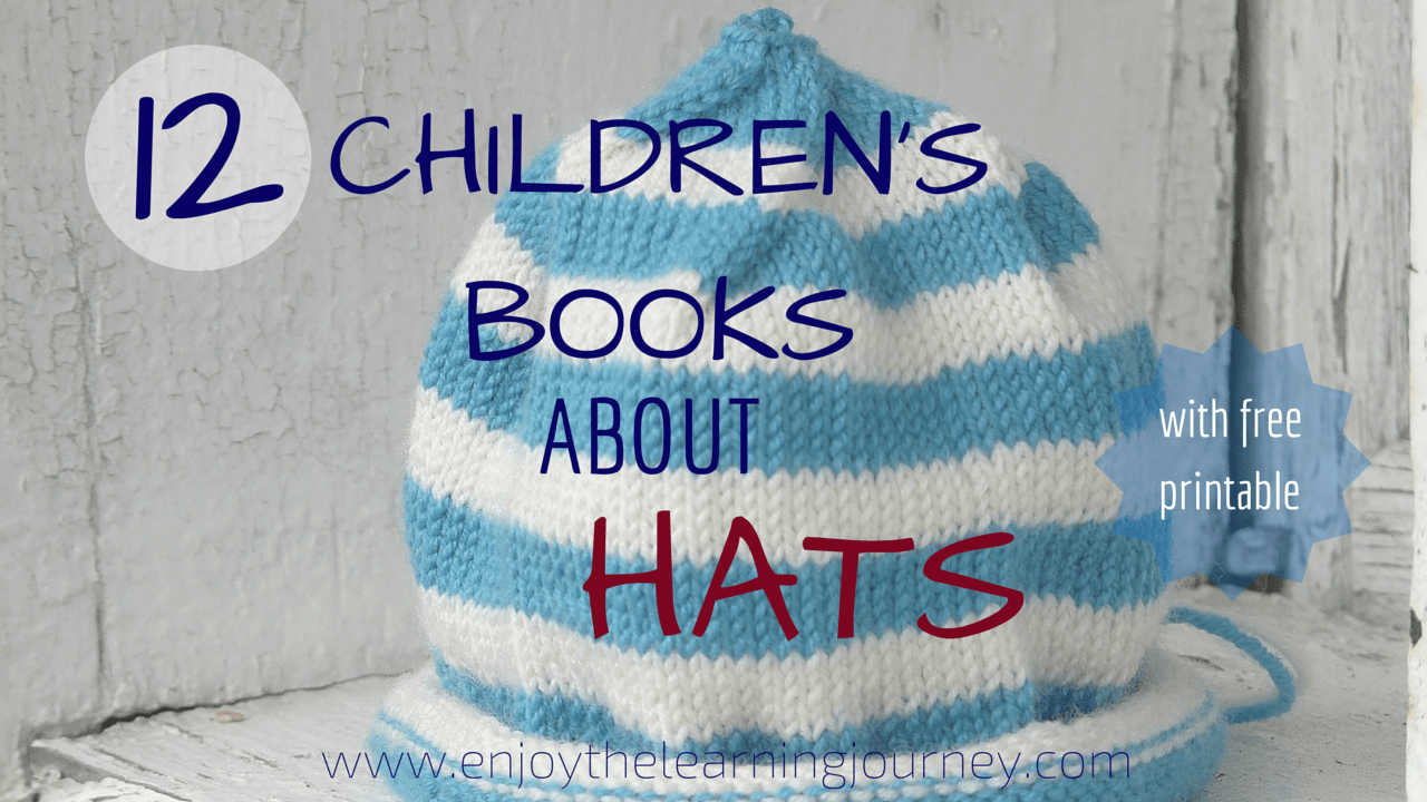 Childrens Books About Hats Social on homeschool free printable curriculum