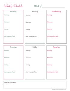 weekly-schedule-printable-image