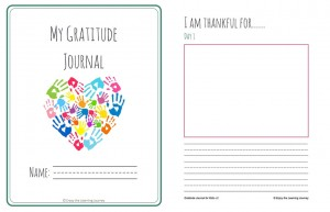 Let's Choose to Be Grateful! FREE Printable 31-Day ...
