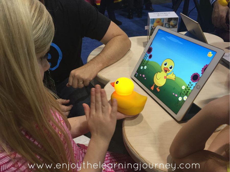 You won't want to miss these educational toys and games that were exhibited at the Chicago Toy and Game Fair.