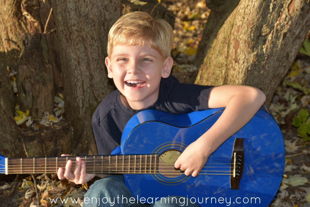 If you are looking for convenient and effective guitar lessons for your children then Gentle Guitar may be a good option for you!