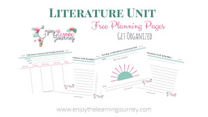 Literature Unit Planning - Social