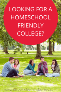 Looking for a homeschool friendly college? Consider Spartanburg Methodist College